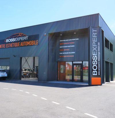 atelier auto